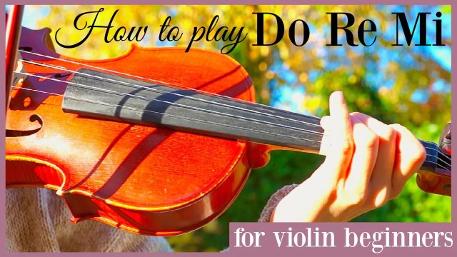 Learn with Free Online Violin Lessons - Violinspiration