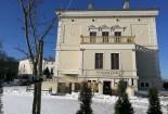 Villa Fabrrykanta
