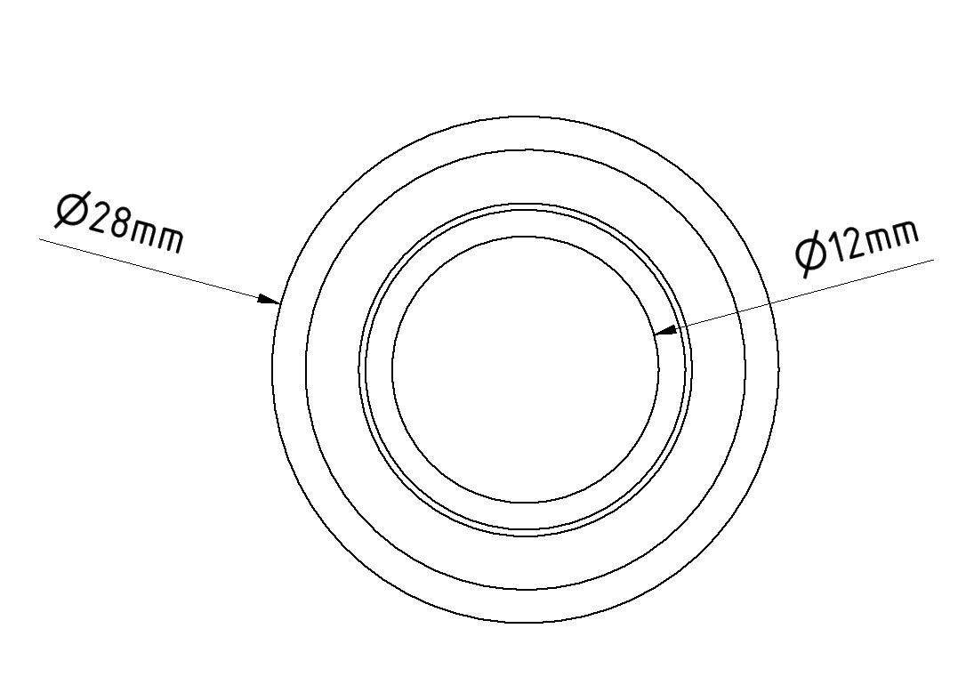 Ball Bearing 20 03 Viomal S A