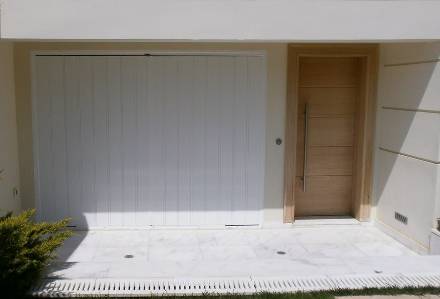 Safety shutters Type-110-5
