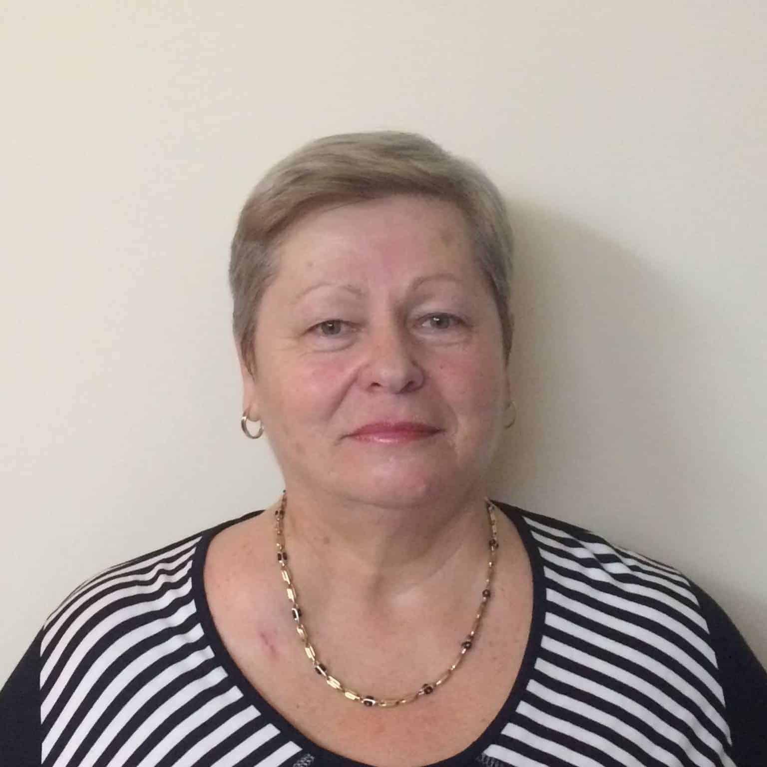 Maria Butcovan
