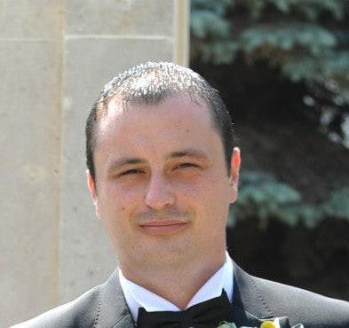 Mihai Butcovan