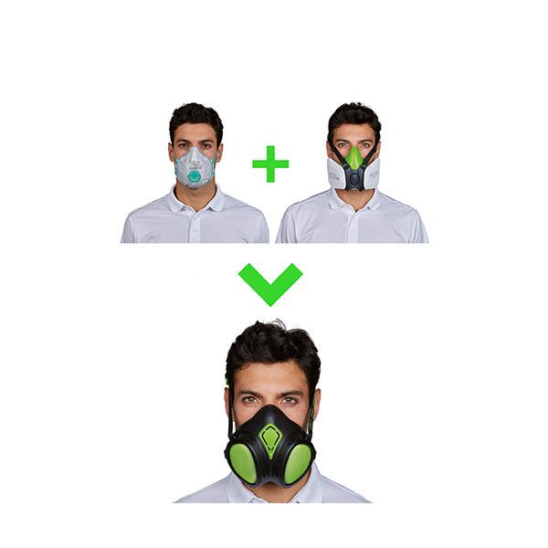 Μάσκα Προστασίας