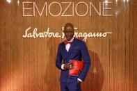 MUNICH, GERMANY - FEBRUARY 05: Salvatore Ferragamo Emozione Fragrance Launch event at Residenz on February 5, 2015 in Munich, Germany. (Photo by Lennart Preiss/Getty Images for Salvatore Ferragamo)