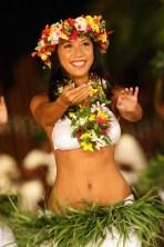 ©Gregory Boissy. Papeete le 26 aout 2008 le 126e Heiva I Tahiti - C'est le plus célèbre des festivals culturels de Polynésie, qui rassemble des groupes de chanteurs et troupes de danse venus de tout l'archipel polynésien. Il met en valeur la culture, les arts et les traditions ancestrales tahitiennes avec des jeux traditionnels, des courses de pirogues, et un concours de danse. Le Heiva englobe la fête de l'autonomie le 29 juin et la fête nationale française le 14 juillet. les participants viennent de toute la Polynesie ET rendent ainsi hommage à leur héritage culturel polynésien It is the most famous cultural festivals of Polynesia, bringing together groups of singers and dance troupes from across French Polynesia . It highlights the culture, arts and Tahitian traditions with traditional games, racing canoes call Va'a, and a very famous dance contest. The Heiva includes the feast of autonomy on June 29 and the French national day on July 14. Participants come from throughout Polynesia and render tribute to their Polynesian cultural heritage