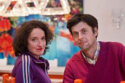 Designer Clarissa Dorn & Roel Hagmans