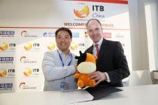 Auch die ITB China bietet beste Business-Möglichkeiten für Touristik