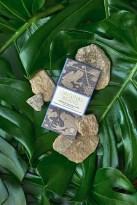 "Aus Ecuador stammt der exklusive Nacional-Arriba Kakao dieser leckeren ""Esmeraldas Milk""-Schokolade"