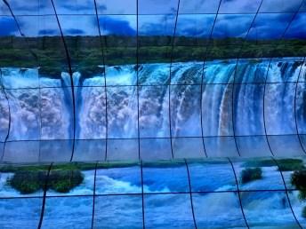 LG präsentierte auf der IFA Berlin seine neuesten TV Displays