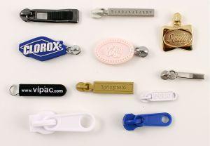 Zippers for Vinyl Packaging