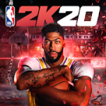NBA 2K20 mod apk (Mod Money) v 84.0.1