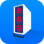 PC Creator PC Building Simulator  [BETA] mod apk (Unlimited bitcoin) 1.0.42b