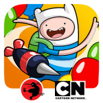 Bloons Adventure Time TD mod apk (Mod Money) 1.7