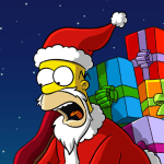 The Simpsons Tapped Out mod apk (Mod Dhuwit & Liyane) 4.41.0