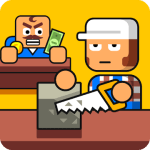 Make More Idle Manager mod apk (Mod Money) 2.2.21