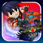 Slugterra Slug it Out 2 mod apk (Mod Money) 2.7.0