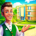 Hidden Hotel Miami Mystery mod apk (Mod Money/Stars/Energy) v1.1.36