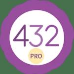 432 Player Pro HiFi Lossless 432hz Music Player Paid APK 24.2