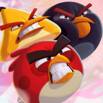 Angry Birds 2 mod apk (Much money) v2.38.2