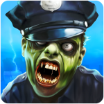Dead Route Zombie Apocalypse mod apk (much money) v2.3.3