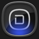Domka Icon Pack Patched APK 1.4.0