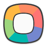 Flat Squircle Icon Pack Patched APK 2.0