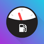 Fuelio gas log costs car management GPS routes APK 7.6.20