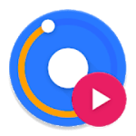 GO Player Pro Minimal Music Player Patched APK 1.0.4