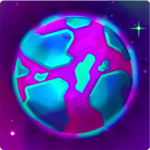 Idle Planet Miner mod apk (Much money) v1.3.29