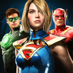 Injustice 2 mod apk (Immortal/God Mode/High Damage) v3.5.0