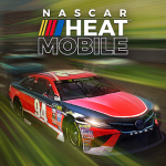 NASCAR Heat Mobile mod apk (Much money) v3.2.0