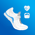 Pedometer Step Counter Weight & Calorie Tracker Premium APK 7.2.1