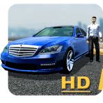 Real Car Parking 3D mod apk (Much money) v5.8.7