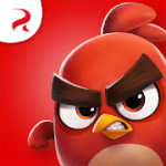 Angry Birds Dream Blast mod apk (Unlimited Coins) v1.19.2