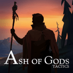 Ash of Gods Tactics mod apk (Mod Money) v1.7.18–621