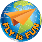 FLY is FUN Aviation Navigation APK 26.61