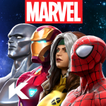 Marvel Contest of Champions mod apk (much money) v26.1.0
