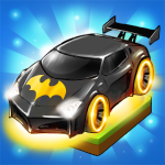Merge Battle Car Best Idle Clicker Tycoon game mod apk (Unlimited Coins) v1.0.83