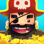 Pirate Kings mod apk (Unlimited Spins) v7.6.1