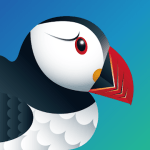 Puffin Browser Pro apk (Full) v8.3.0.41446