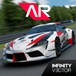 Assoluto Racing Real Grip Racing & Drifting mod apk (much money) 2.6.1
