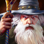 Guild of Heroes fantasy RPG mod apk (Unlimited Diamonds/Gold/No Skill Cooldown) v1.89.12