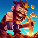 Mine Quest 2 Mining RPG mod apk (Money/Ads-Free) v2.2.3