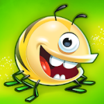 Best Fiends Free Puzzle Game mod apk (Unlimited Gold/Energy) v8.1.1