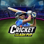 Cricket Clash PvP mod apk (Unlimited Gems) v1.0.1