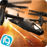 Mod Drone Air Assault mod apk (Infinite Cash / Gold / Gems) v2.2.133