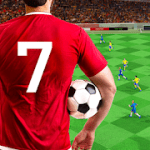Play Soccer Cup 2020 Dream League Sports mod apk (Unlimited Gold Coins/No Ads) v1.1.3