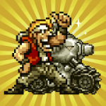 METAL SLUG ATTACK mod apk (much money) v5.5.0