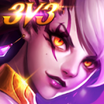 League of Masters Legend PvP MOBA mod apk (Attack damage/Reset Skill & More) v1.37