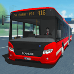 Public Transport Simulator mod apk (Unlimited XP) v1.35.2